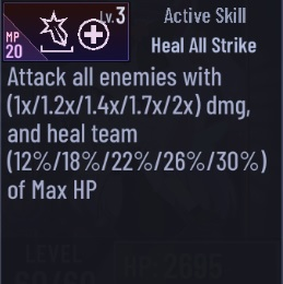 Gacha Club active skill Heal All Strike.jpg