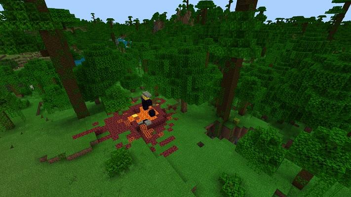 Minecraft Xbox One Seeds