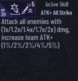 Gacha Club active skill ATK+ All Strike.jpg
