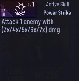 Gacha Club active skill Power Strike.jpg