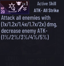 Gacha Club active skill ATK- All Strike.jpg