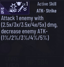 Gacha Club active skill ATK- Strike.jpg